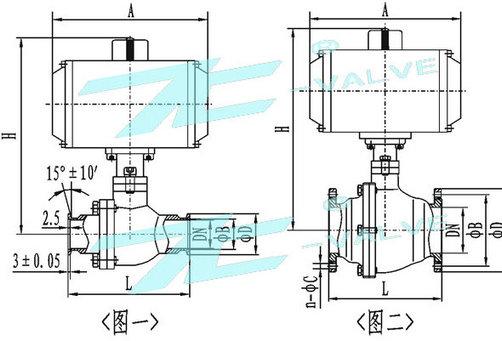 气动电路接线图