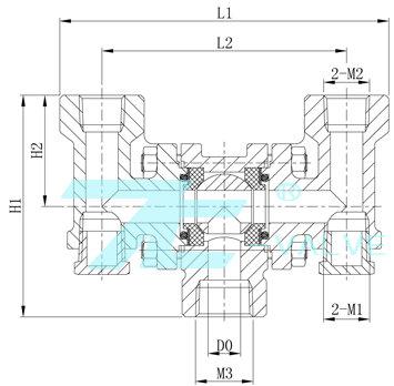 电路 电路图 电子 户型 户型图 平面图 原理图 355_348